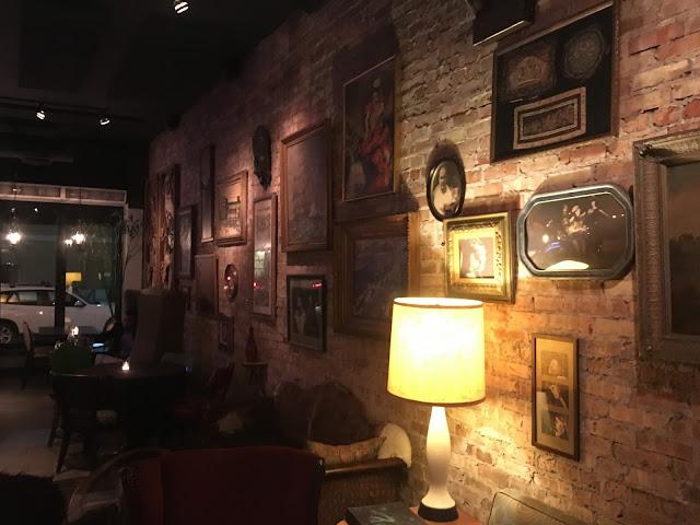 Evanston Restaurant