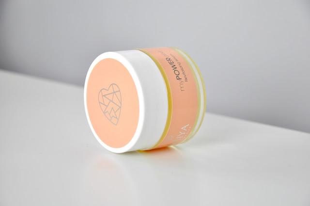 recenzja serum rewitalizującego do twarzy miya cosmetics mypowerelixir