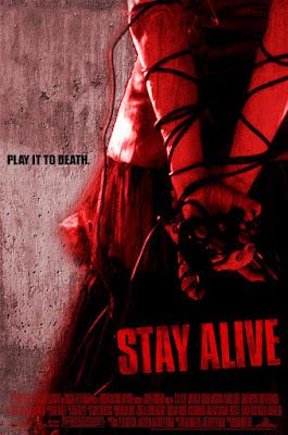 Stay Alive (2006) เกมผี กระชากวิญญาณ