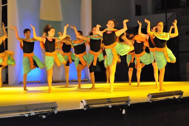 Hebraica Ballet terá turmas para crianças e adultos, homens e mulheres