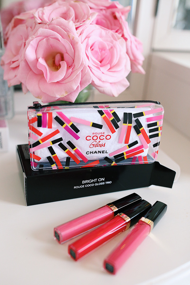 Rouge Coco Gloss Chanel Nordstrom Anniversary Sale