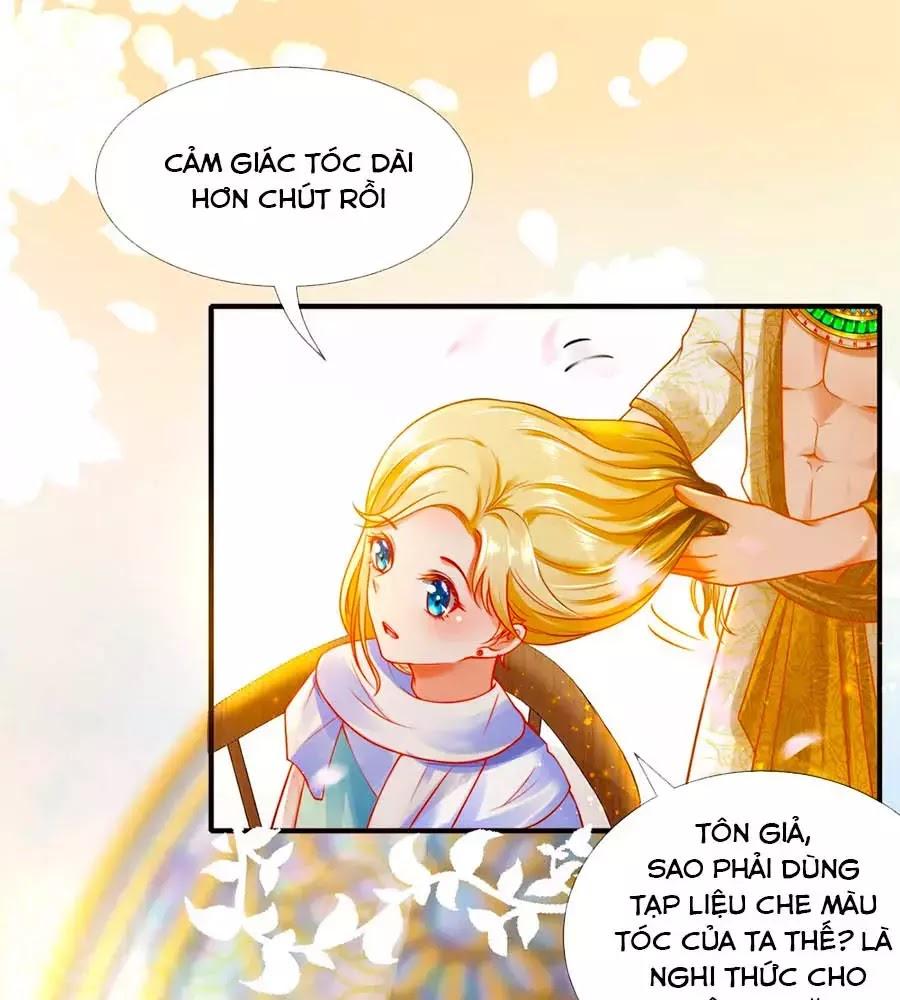 Sủng Hậu Của Vương Chapter 13 - Trang 10