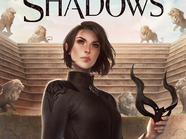 Shades of magic #2 : Shades of shadows de V.E. Schwab