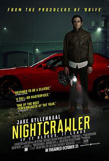 Nightcrawler (2014) เหยี่ยวข่าวคลั่ง ล่าข่าวโหด (มาสเตอร์)