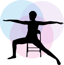 Best of Long Island and Central Florida Chair Yoga