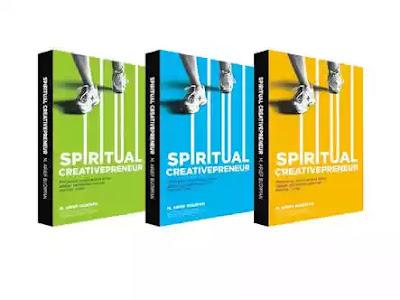 5 Buku Favorit Yang Menginspirasi