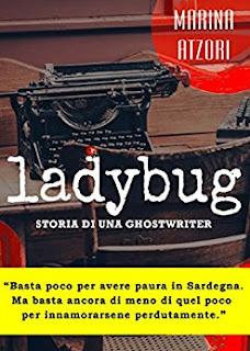 Ladybug-Ghostwriter