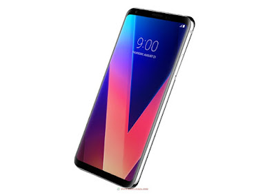 Harga LG V30 Dan Review Spesifikasi Smartphone Terbaru - Update Hari Ini 2018