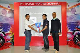 Loker SMK di Padang Admin,Driver,Mekanik PT Hayati Pratama Mandiri