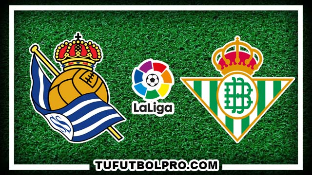 Ver Real Sociedad vs Betis EN VIVO Por Internet Hoy 30 de Septiembre 2016