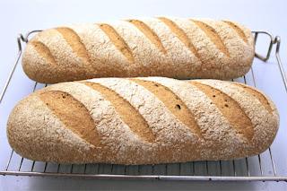 Yaş Maya İle Evde Ekmek Yapımı