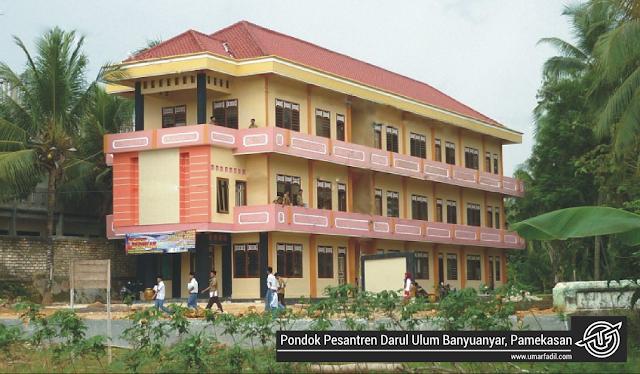 Pondok Pesantren Darul Ulum Banyuanyar Pamekasan | Umar Fadil