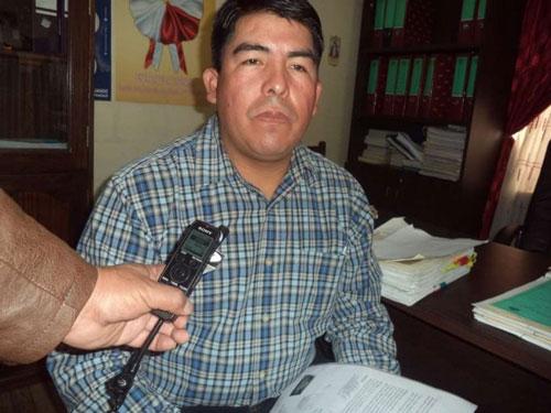 """En Villazón Confiscan un """"narcoequipaje"""" que transportaba un bus"""