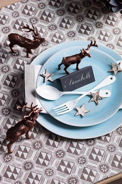 jelen na talíři