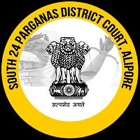 South 24 Parganas District Court jobs,latest govt jobs,govt jobs,latest jobs,jobs