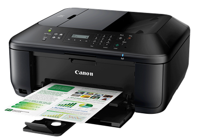 Canon Pixma MX456 Drivers Download