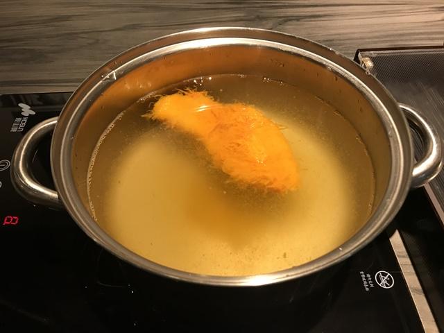 湯正南瓜鍋