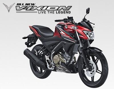 Yamaha Vixion R 155 VVA