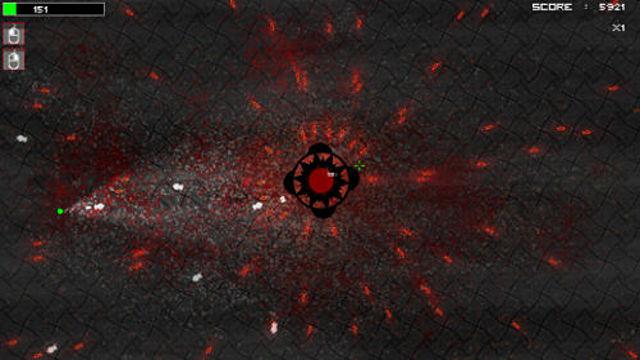 Red Aleph - Image du Jeu