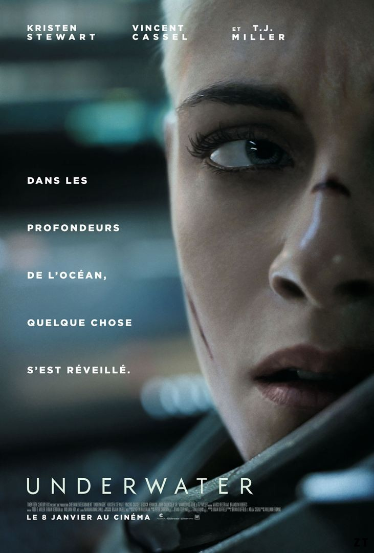 Underwater [HDTS MD] [Streaming] [Telecharger]