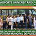 Transporte universitário de Pilõezinhos a João Pessoa (Governo Municipal)