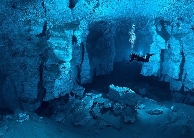 Orda Mağarası