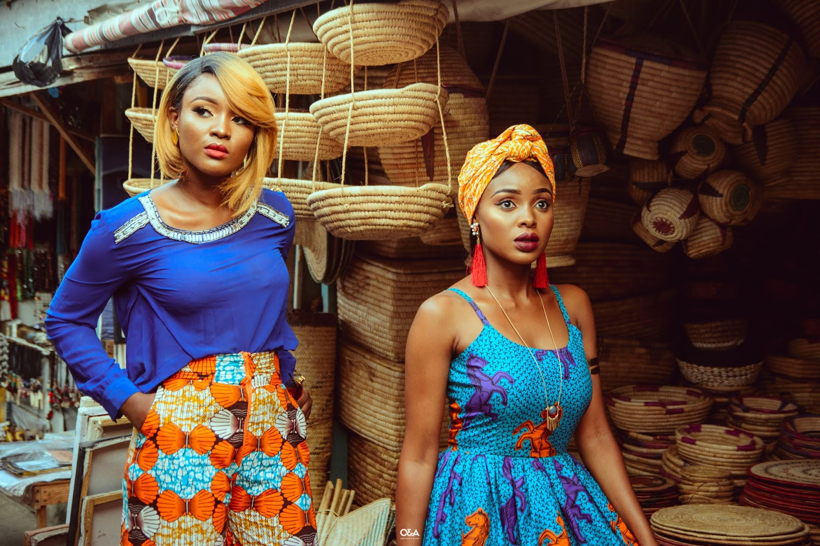 Image result for nigerian fashion bloggers