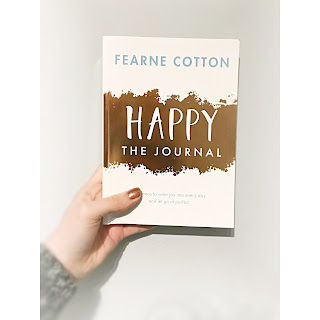 fearne cotton happy the journal