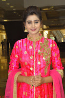 Shamili in Pink Anarkali Dress 01.JPG