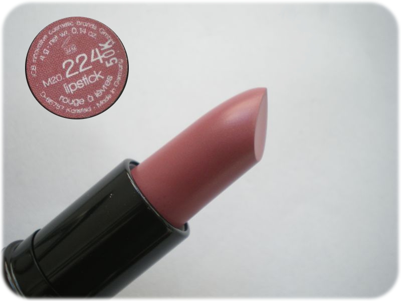 misslyn lippenstift review