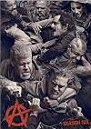 Mundo Series | Sons Of Anarchy, temporada seis