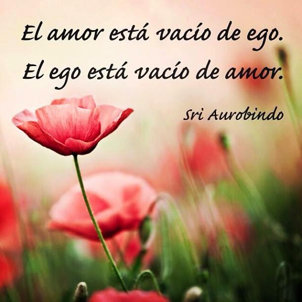 El amor es el camino
