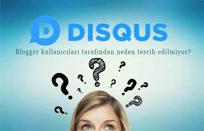 blogger disqus comment system