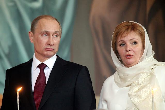 Путин и Кабаева свадьба. Фото. Его новая жена сегодня