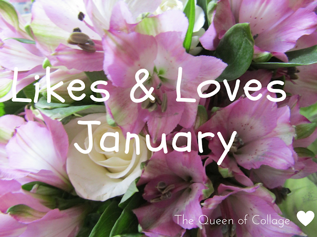 My Likes and Loves: January 2018