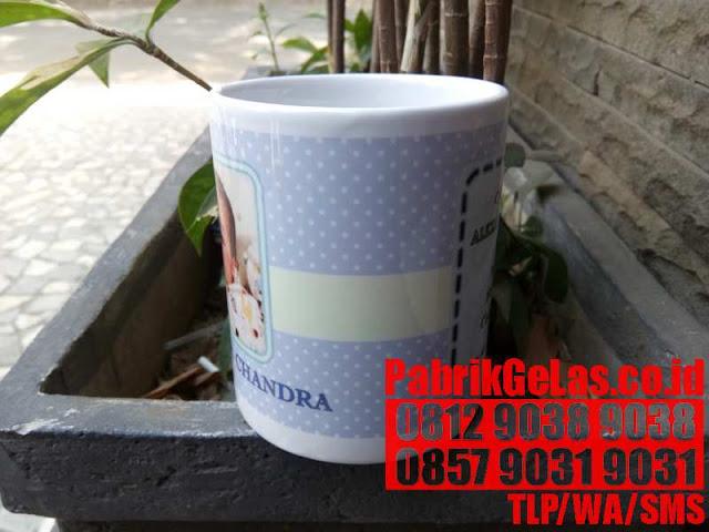 MUG PRINTING WATERFORD JAKARTA