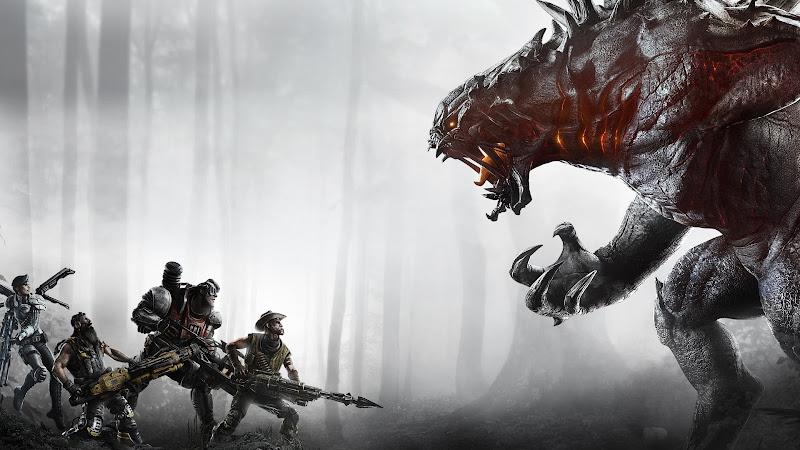 Game Evolve HD