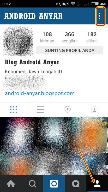 Cara Mematikan Fitur Auto Play Video Instagram Android Terbaru