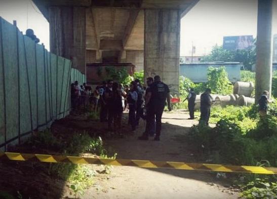 Fortaleza: Corpo de reciclador é encontrado embaixo de viaduto