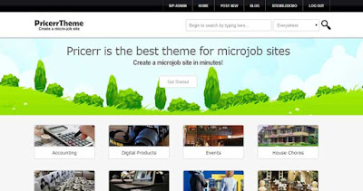 5 New SEO Friendly WordPress Themes of 2015