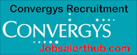 Convergys Recruitment