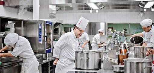 Вакансии в Польше для повара и официанта