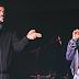 """Drake surpreende Jorja Smith no primeiro show da cantora em Toronto e canta """"Get It Together"""" com ela"""