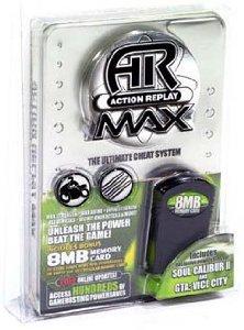 ACTION REPLAY XBOX DRIVER WINDOWS XP