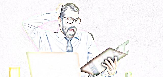 Memahami Indikator Kesalahan Fatal Laporan Keuangan