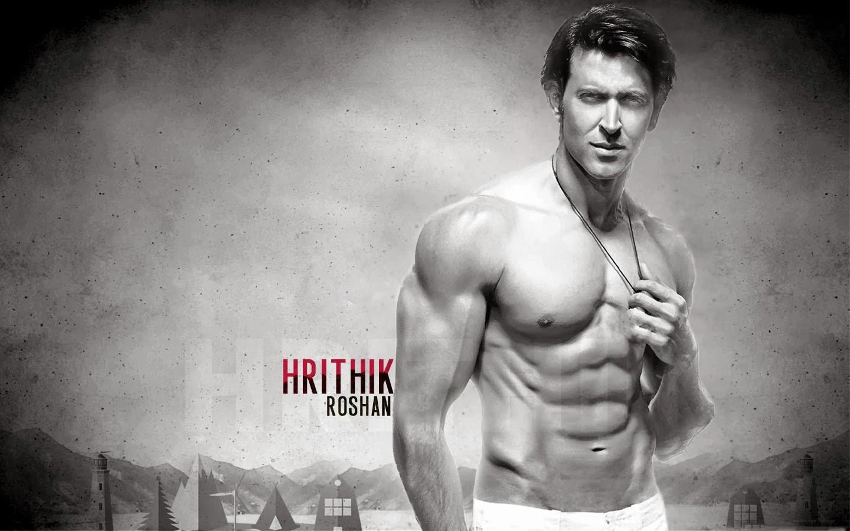 Hrithik Roshan Hot HD Wallpapers 1080p