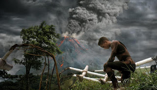 After Earth 2013 bomb