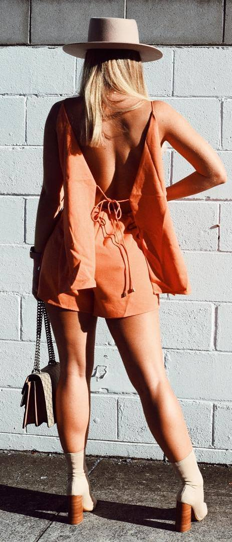 40+ Trendy Outfit Ideas To Wear This Summer
