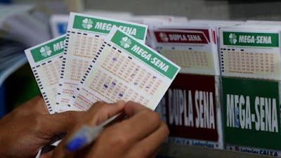 Sem acertador, Mega-Sena acumula em R$ 30 milhões