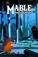 Mable & The Wood Game Logo